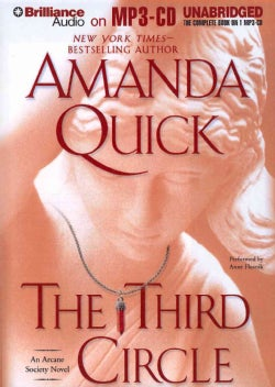 The Third Circle (CD-Audio)