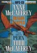 Dragon Harper: A New Novel of Pern (CD-Audio)