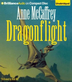 Dragonflight (CD-Audio)