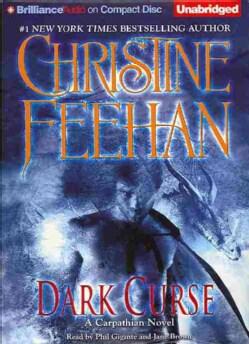 Dark Curse (CD-Audio)