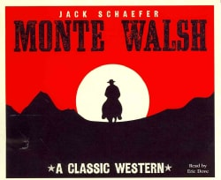 Monte Walsh (CD-Audio)