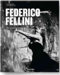 Federico Fellini: Ringmaster of Dreams 1920-1993 (Hardcover)