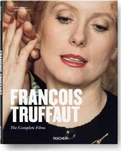 Francois Truffaut: Film Author 1932-1984 (Hardcover)