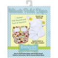 Babyville Boutique Patterns-Ultimate Pocket Diaper