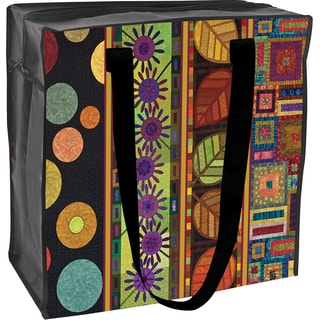 Skinny Quilts Eco Tote-