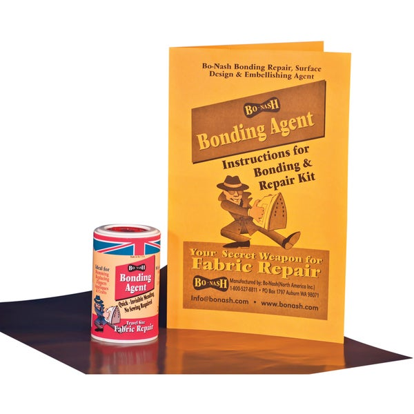 Fusible Bonding Agent Starter Kit-