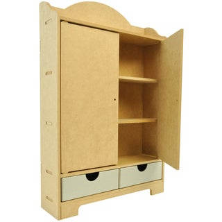 Beyond The Page MDF Storage Cupboard-12.5