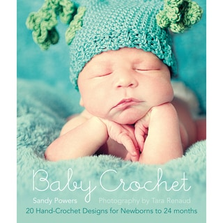 Sellers Publishing-Baby Crochet