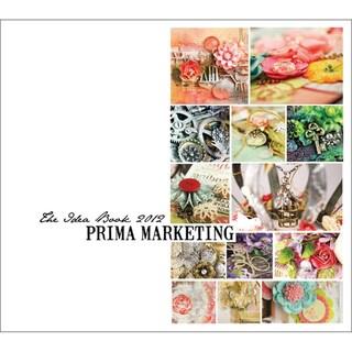 Prima Marketing Idea Book-2012