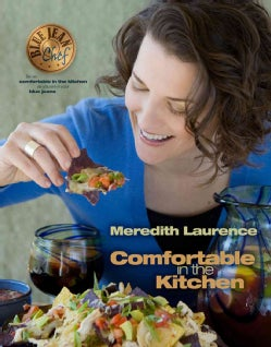 Comfortable in the Kitchen: Comfortable in the Kitchen (Paperback)