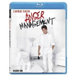 Anger Management Season 1 (Blu-ray Disc)