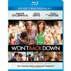 Won't Back Down (Blu-ray Disc)