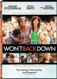 Won't Back Down (DVD)