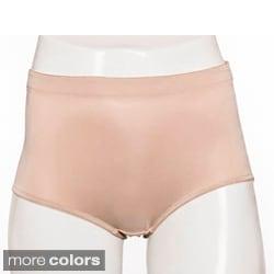 ROunderbum Women's Classic Padded Panties