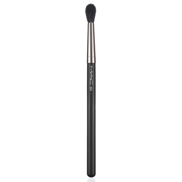 MAC #224 Tapered Blending Makeup Brush