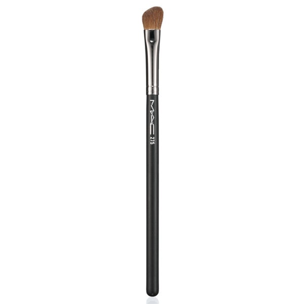 MAC #275 Medium Angled Shading Brush