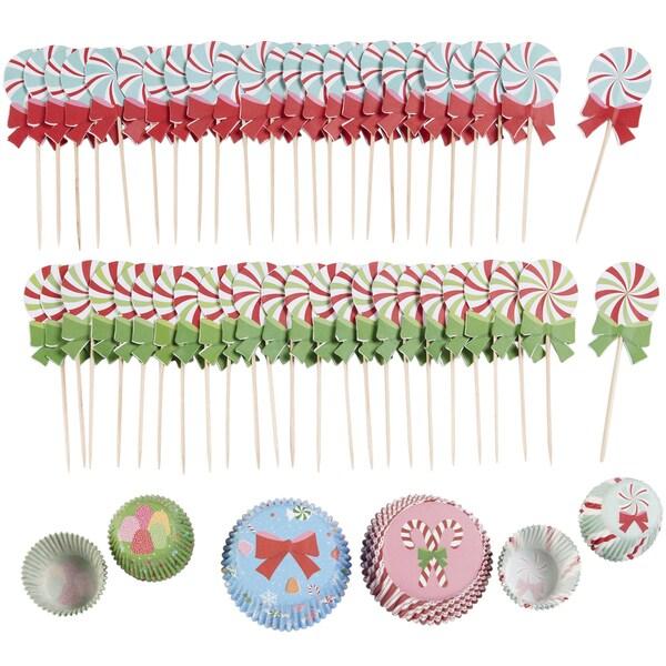 Cupcake Kit-Wonderland