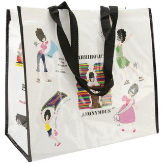 Fabric Fanatic Tote Bag-