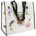 Fabric Fanatic Tote Bag-
