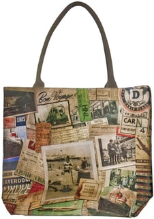 Idea-Ology District Market Tote-Destinations