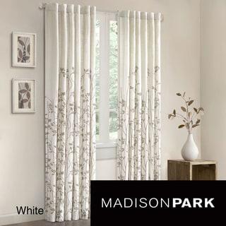 Madison Park Aramo 84 inch Curtain Panel