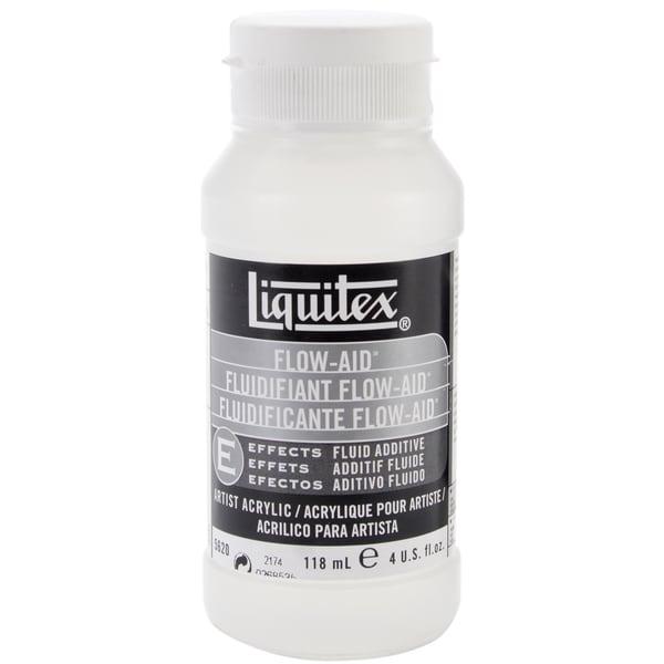 Liquitex Flow Aid-4 Ounces