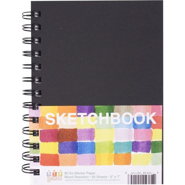 Copic Sketchbook 5 x 7