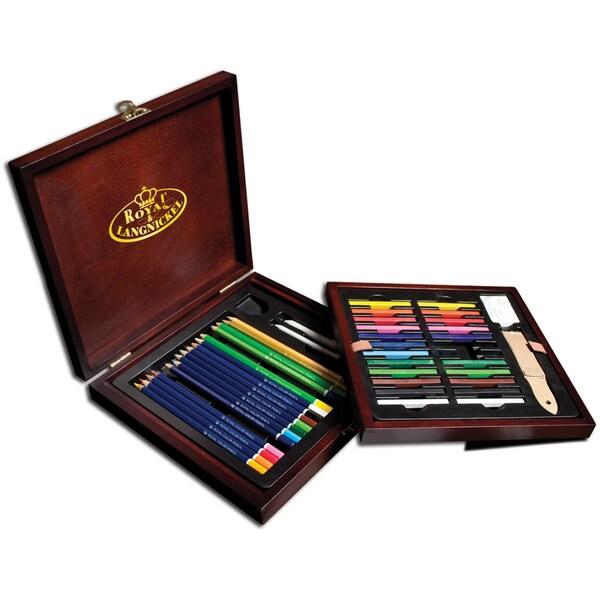 Premier Box Set-Drawing Pencil