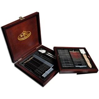 Premier Box Set-Sketching Pencil