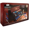 Royal Brush Premier Sketching and Drawing Chest Set