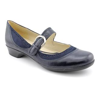 Naturalizer Women's 'Lana' Leather Casual Shoes - Narrow (Size 9.5
