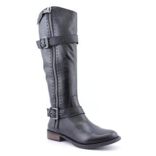 Steve Madden Women's 'Sonnya' Leather Boots