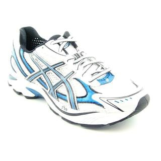 Asics Men's 'GT-2150' Mesh Athletic Shoe - Wide (Size 7)