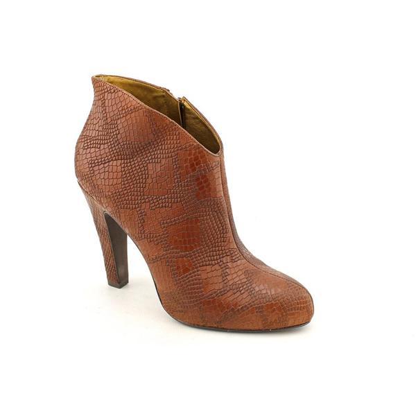 Jessica Simpson Women's 'Minas' Leather Boots