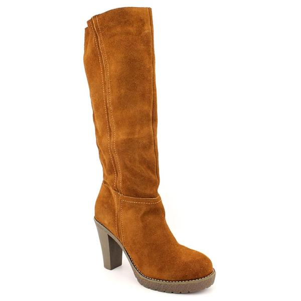 Envy Women's 'Katima' Regular Suede Boots