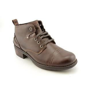 Eastland Women's 'Overdrive' Leather Boots