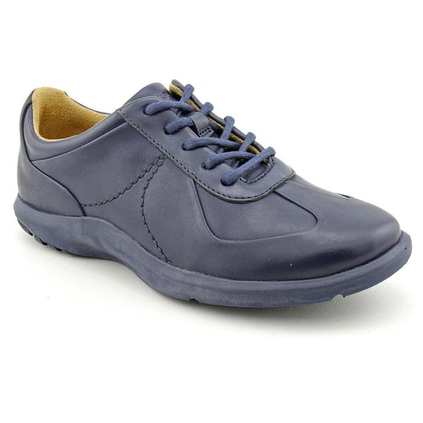 Rockport Women's 'WT Oxford' Leather Athletic Shoe