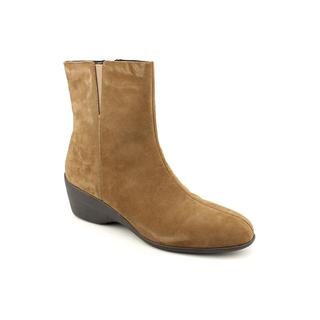 David Tate Women's 'Puppy' Nubuck Boots - Narrow