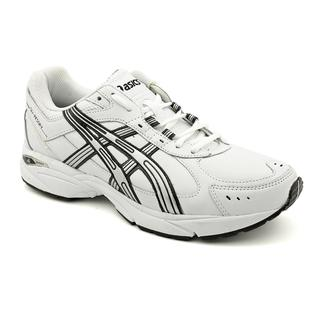 Asics Men's 'Gel-Resort 2' Leather Athletic Shoe - Wide