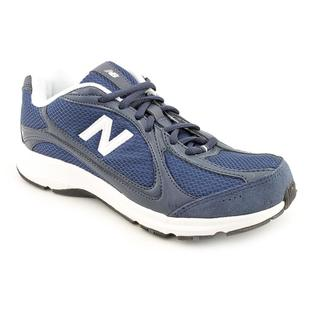 New Balance Women's 'WW496' Mesh Athletic Shoe - Wide (Size 9)