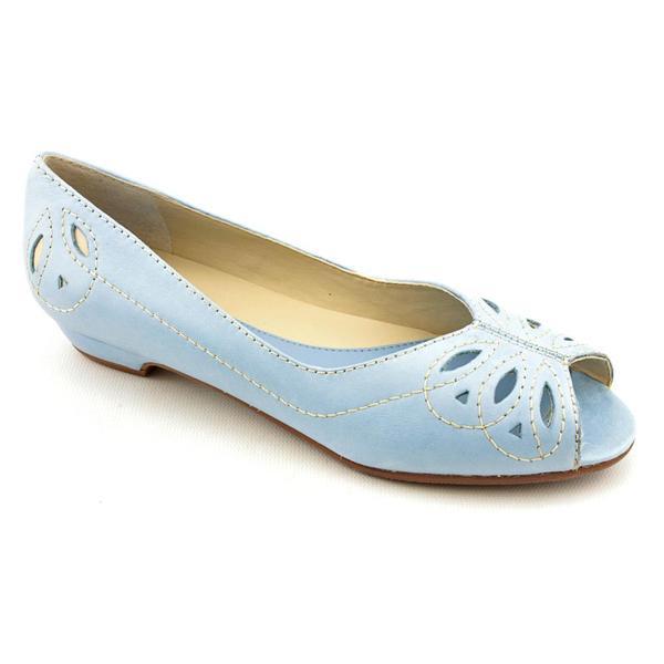 Trotters Women's 'Fiona' Leather Dress Shoes - Narrow