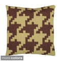 Pentiction Down or Poly Filled Throw Pillow