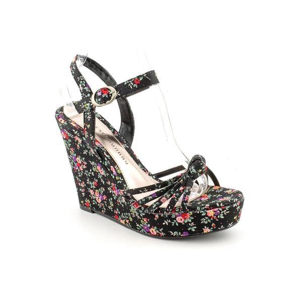 Chinese Laundry Women's 'Desert Queen' Fabric Sandals