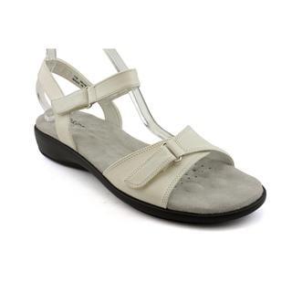 Walking Cradles Women's 'Sky 2' Leather Sandals (Size 10.5)