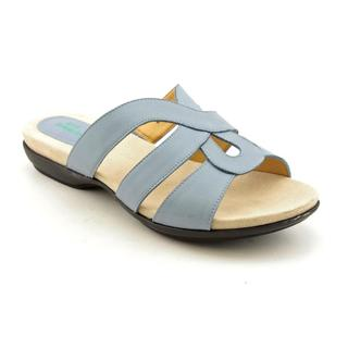 Ros Hommerson Women's 'Kiesha' Leather Sandals