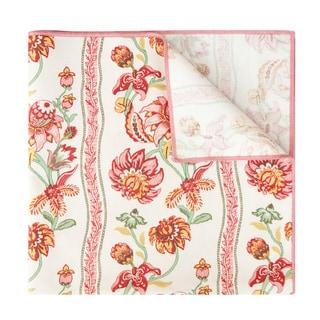 Rose Tree Provance Lane Floral Print Placemats (Set of 6)