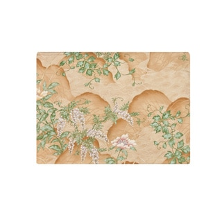 Rose Tree Wisteria Nature Placemats (Set of 6)