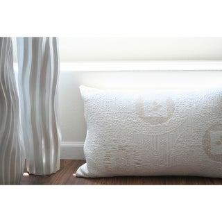 Herbal Fusion Memory Foam Pillow