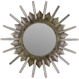 Urban Trends Collection Wooden Mirror