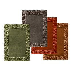 Jovi Home Hand-tufted Taupe Area Rug